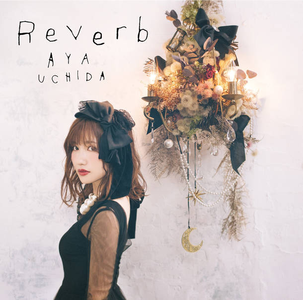 シングル「Reverb」【初回限定盤】(CD+DVD)