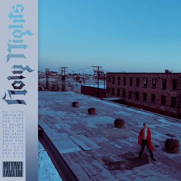 アルバム『Holy Nights』【初回限定盤A】(CD+DVD)