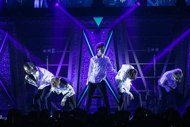 【超特急 ライヴレポート】 『BULLET TRAIN FUN CLUB TOUR  2020「Toooooo 8」』 2020年2月23日 at Zepp Tokyo