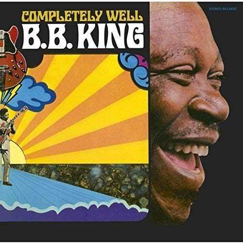 『Completely Well』('69)/B.B. King