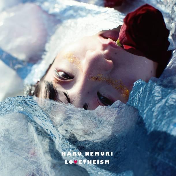 12インチアナログ盤『LOVETHEISM』