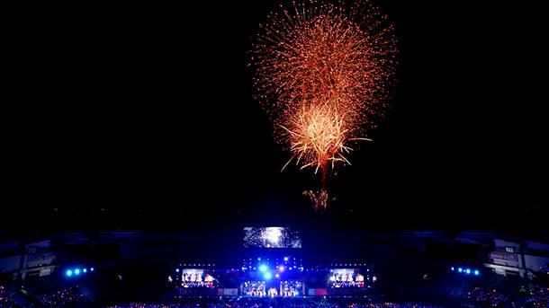 ライブBlu-ray&DVD『NANA MIZUKI LIVE EXPRESS』ダイジェスト映像(「METANOIA」)