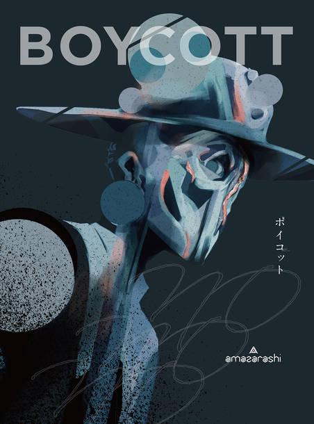 アルバム『ボイコット』【初回限定盤A】