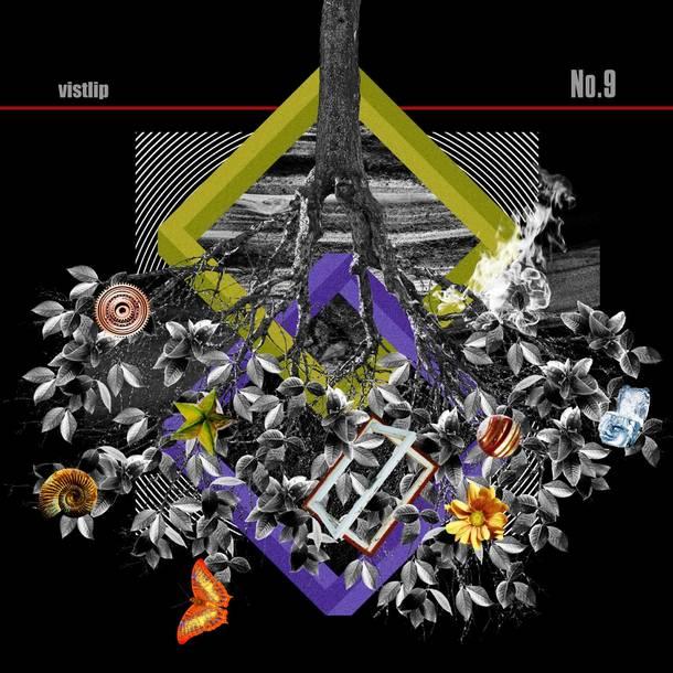 ミニアルバム『No.9』【vister(DVD付)】