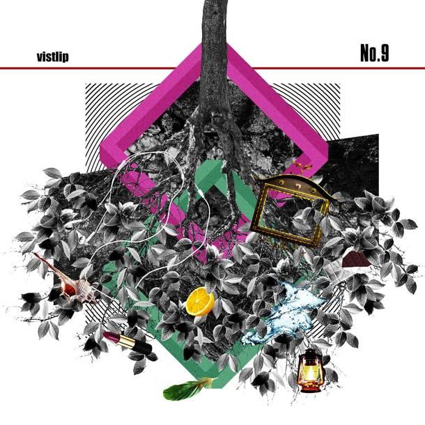 ミニアルバム『No.9』【lipper】