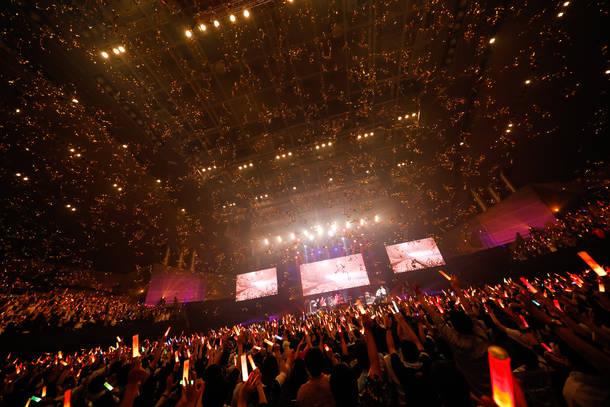 2020年2月24日  at 幕張メッセイベントホール(photo by Yasuyuki Kimura)