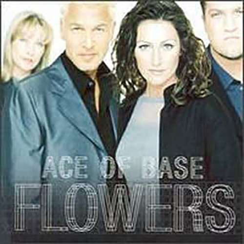 「Adventures In Paradise」収録アルバム『FLOWERS』/ACE OF BASE