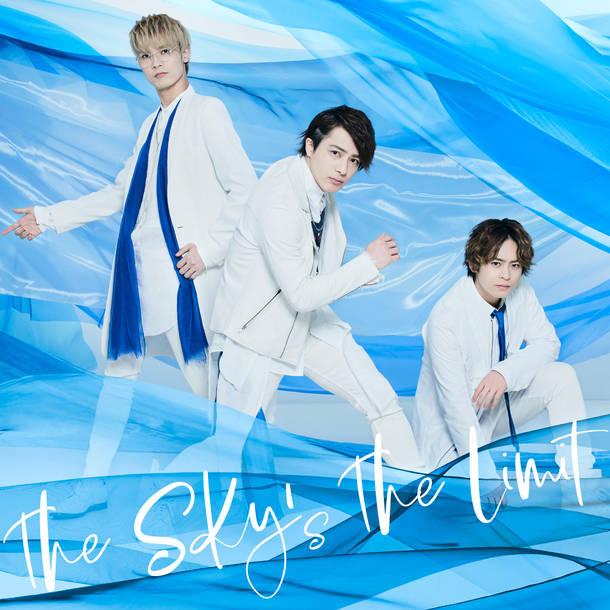 シングル「青く遠く」【TYPE-1】(CD+DVD)