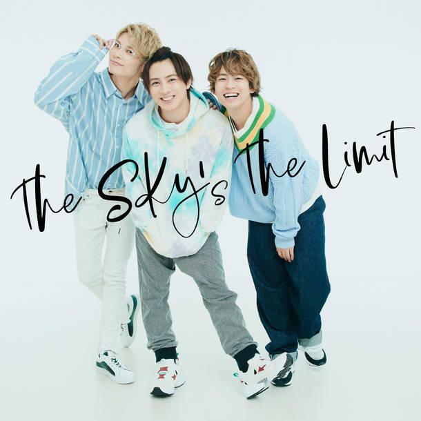 シングル「青く遠く」【TYPE-3】(CD)