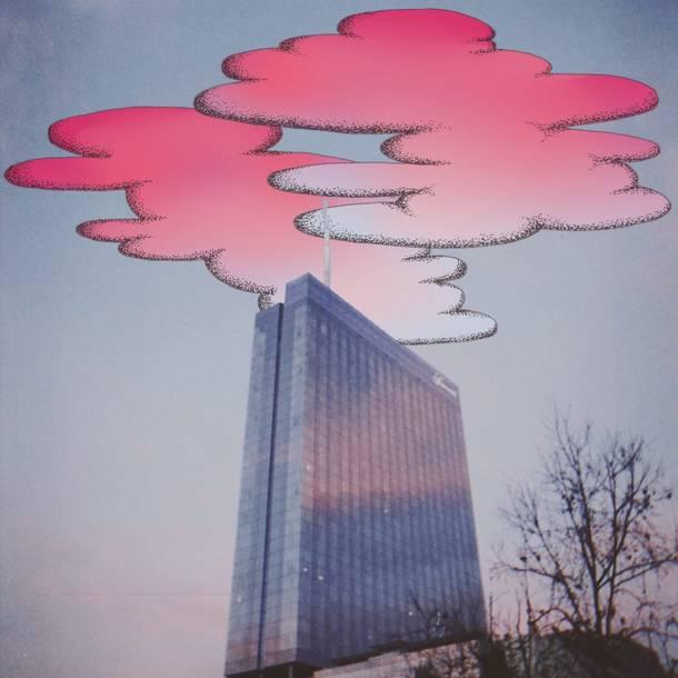 アルバム『Pink Fog』