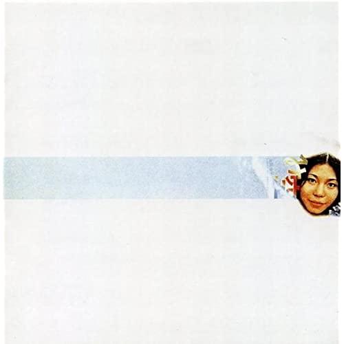 『み空』('72)/金延幸子