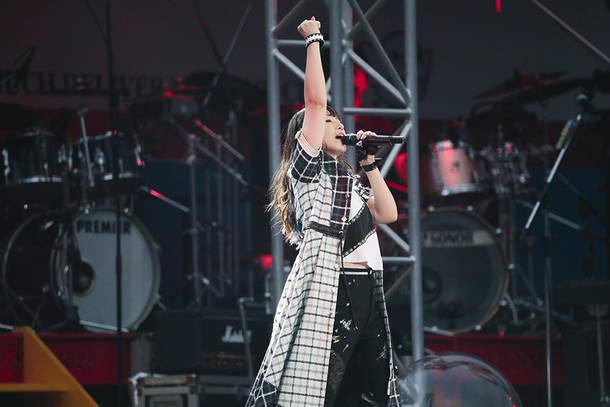 『NANA MIZUKI LIVE EXPRESS』ライヴ写真