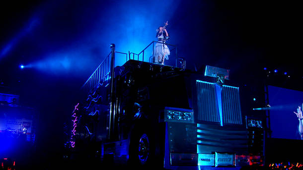 「METANOIA」(NANA MIZUKI LIVE EXPRESS 2019)