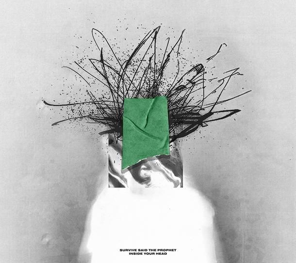 アルバム『Inside Your Head』【初回生産限定盤】(CD+DVD)