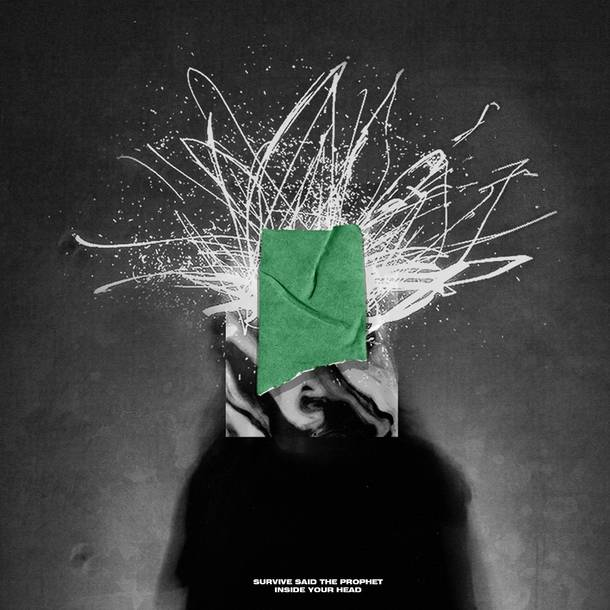 アルバム『Inside Your Head』【初回仕様限定/通常盤】(CD)