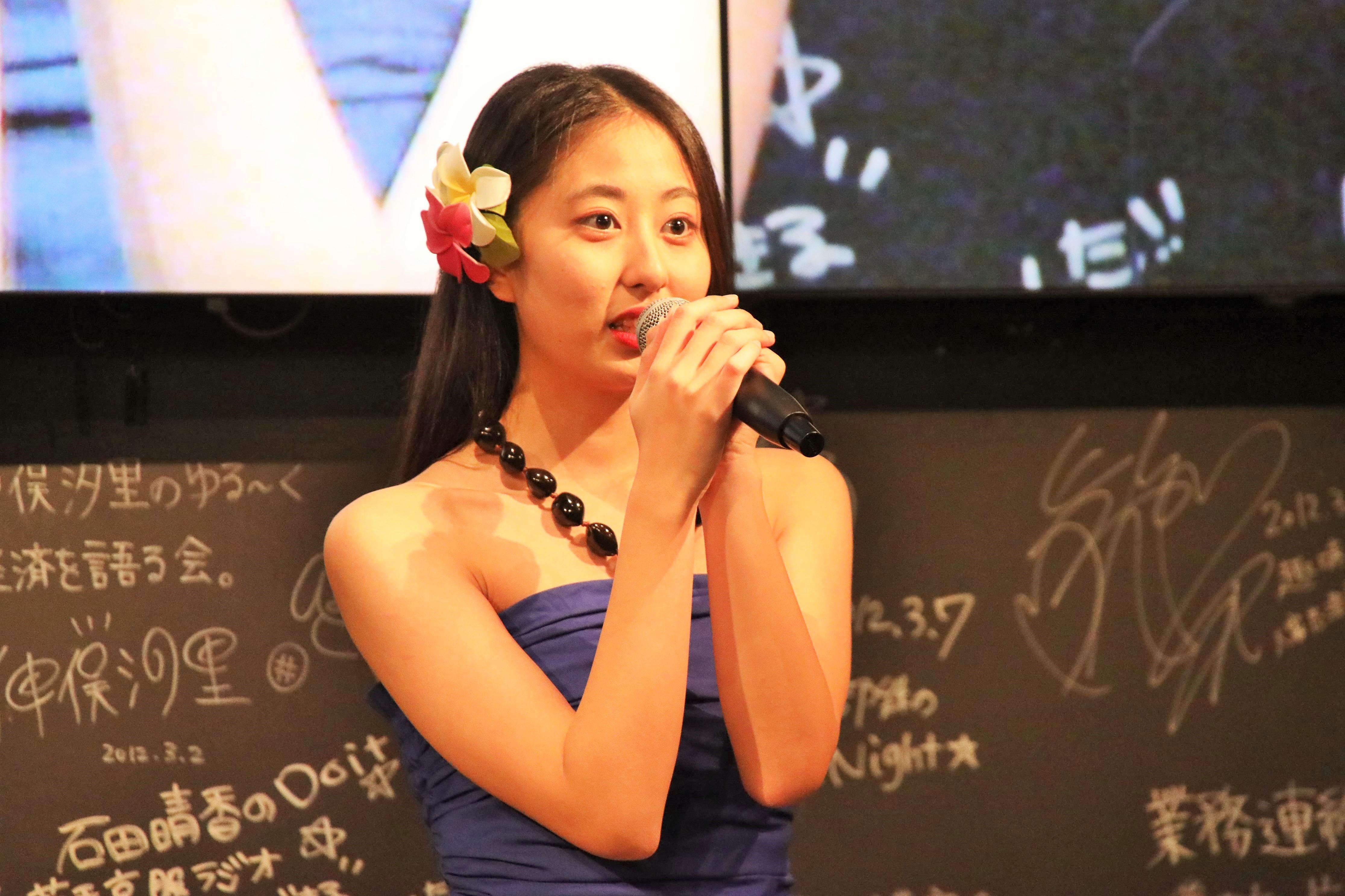 AKB48チーム8布谷梨琉