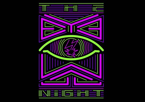 『THE EYEWALL NiGHT vol.2』