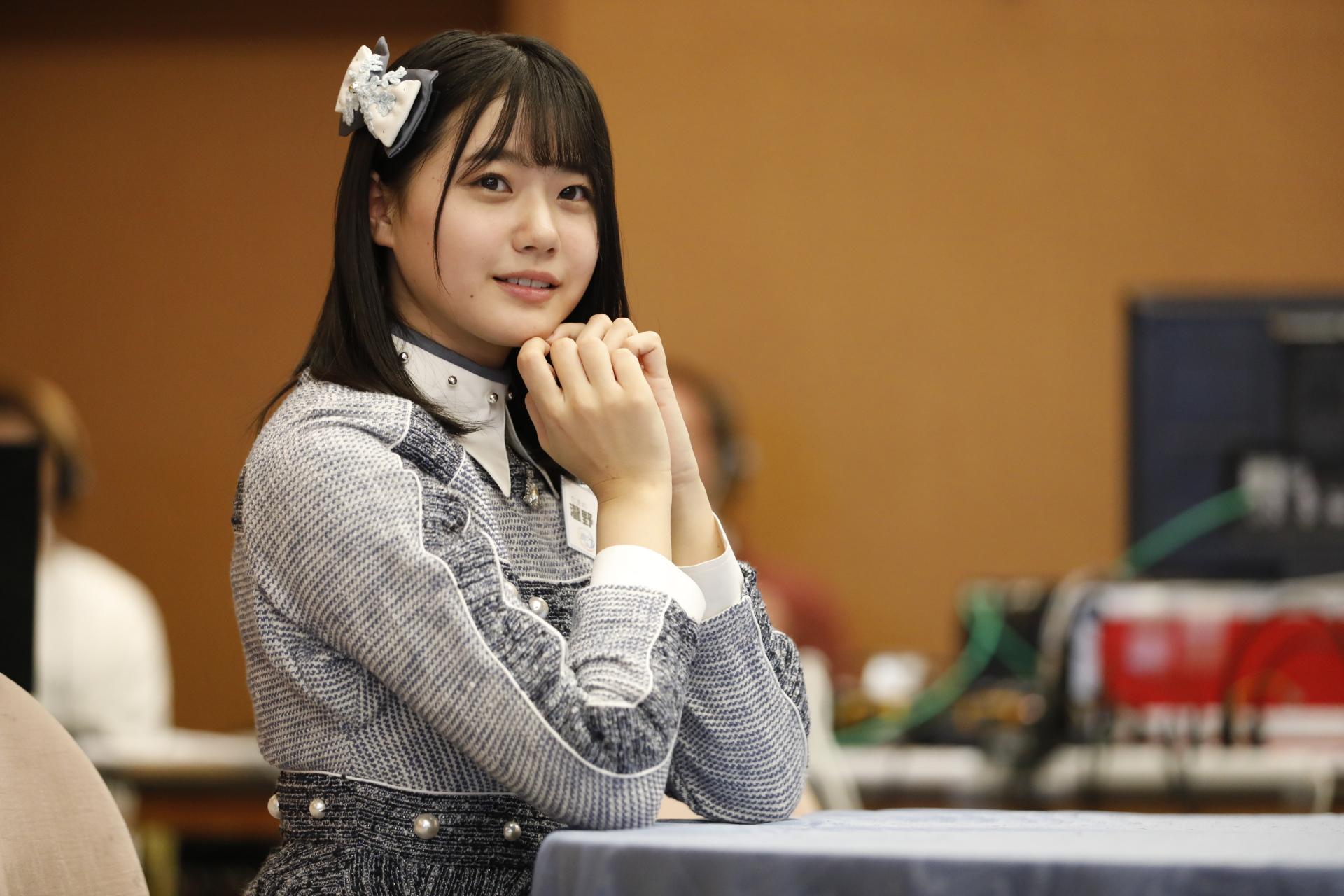 瀧野由美子