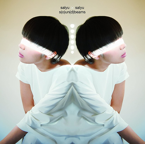 「続きを」収録アルバム『s(o)un(d)beams』/salyu × salyu