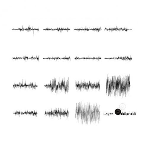 「ひきかえる」収録アルバム『Layer』/chikyunokiki