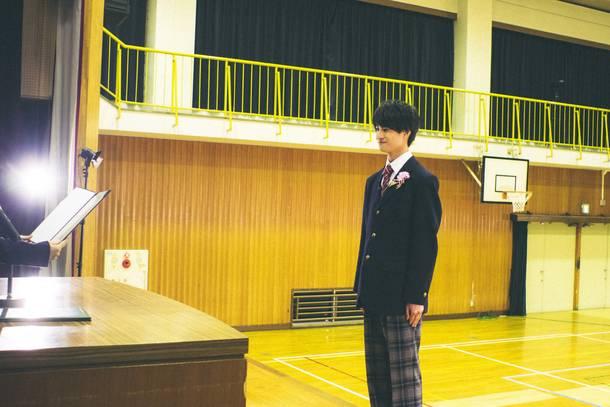 さくらしめじ祝5周年企画『さくらしめじがこのままだと留年!?そりゃ困る!世界イチHAPPYな卒業式!やりまーーーす!!!』 photo by  鈴木友莉