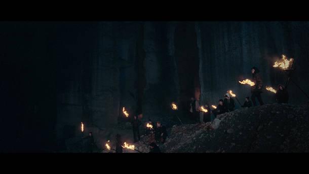 「光射す方へ」MV