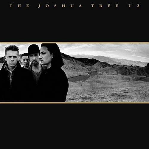 『The Joshua Tree』('87)/U2