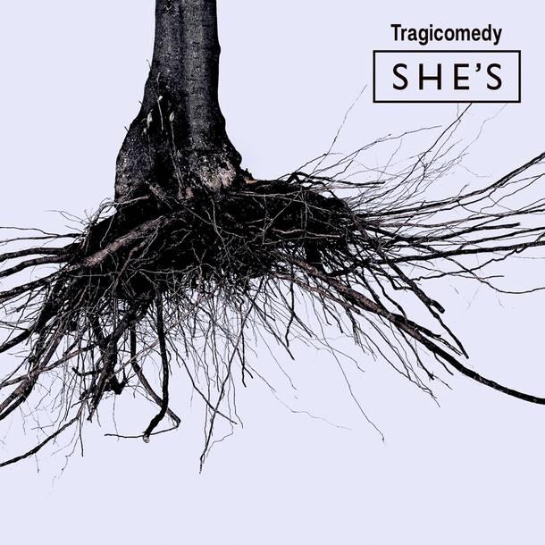 アルバム『Tragicomedy』【初回限定盤】(CD+DVD +フォトブック)