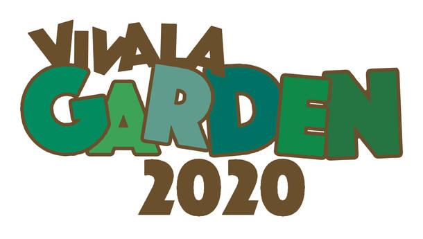 『VIVA LA GARDEN 2020』