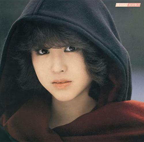 『風立ちぬ』('81)/松田聖子