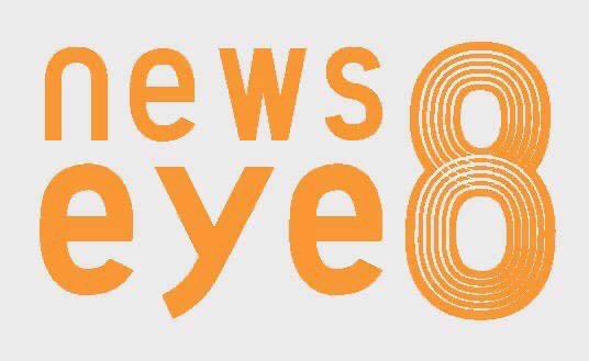 群馬テレビ『ニュースeye8』