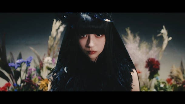 「Chronos」MVキャプチャー