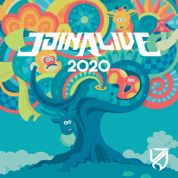 『JOIN ALIVE 2020』