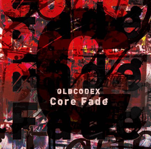 シングル「Core Fade」【通常盤】(CD)