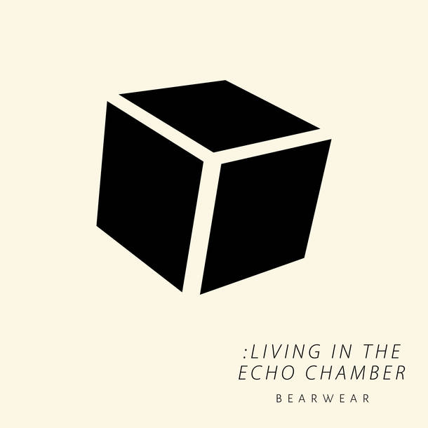 ミニアルバム『:LIVING IN THE ECHO CHAMBER』