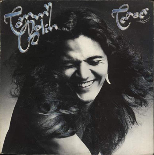 『Teaser』('75)/Tommy Bolin