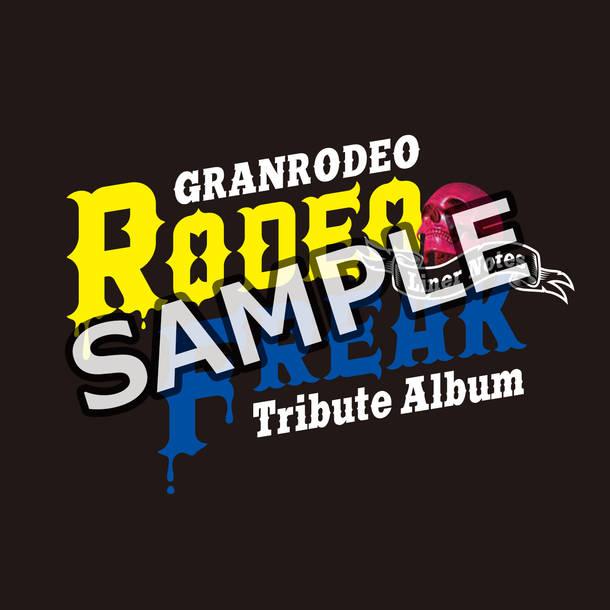 アルバム『RODEO FREAK』ライナーノーツ