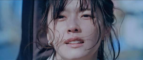 「綺麗になったよ」MV