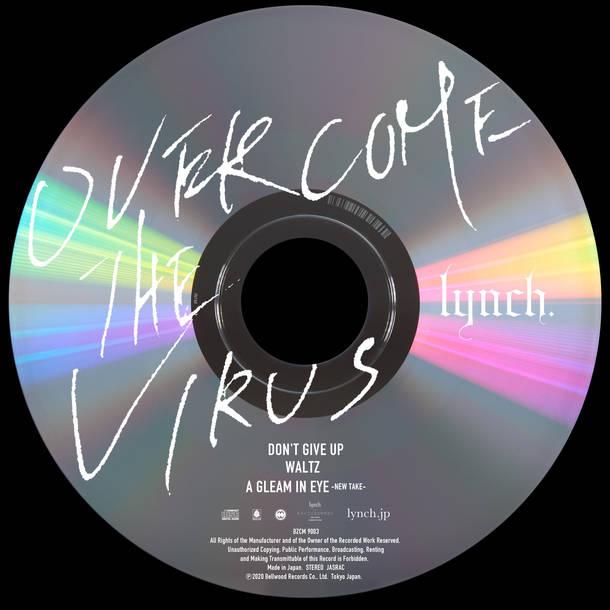 シングル「OVERCOME THE VIRUS」