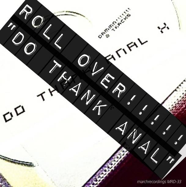 """道産子アナルX『Roll Over!!!!! """"Do Thank Anal""""』"""