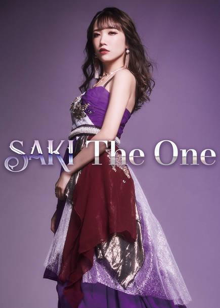 アルバム『The One』【VAA STORE限定】(2CD+2DVD)