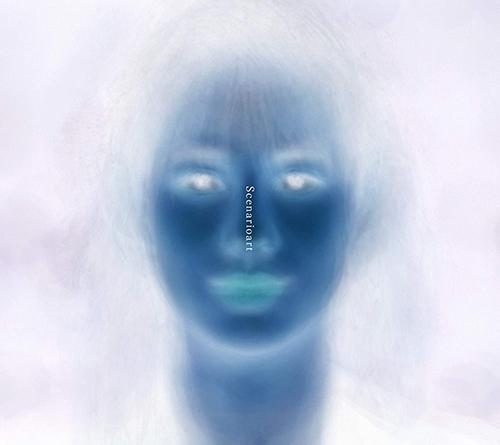 「エバーシック」収録アルバム『EVER SICK』/シナリオアート