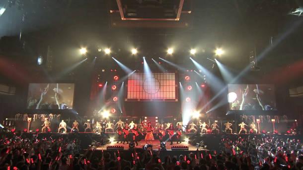 『上坂すみれのひとり相撲2016~サイケデリック巡業~』
