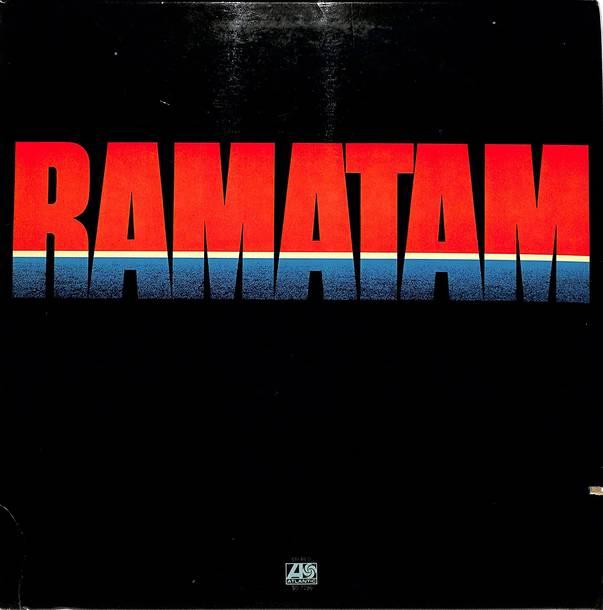 『RAMATAM』('72)/RAMATAM