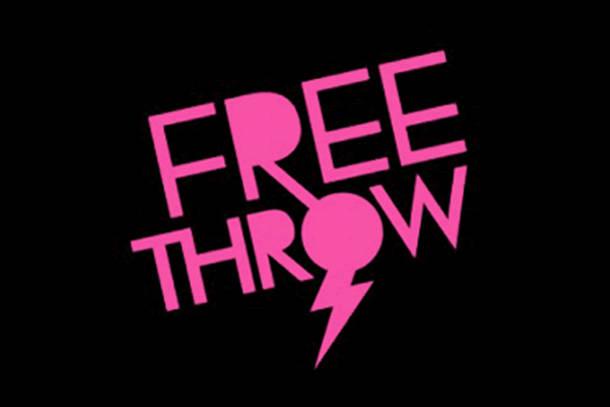 【DJ】FREE THROW(弦先誠人/神啓文/タイラダイスケ)