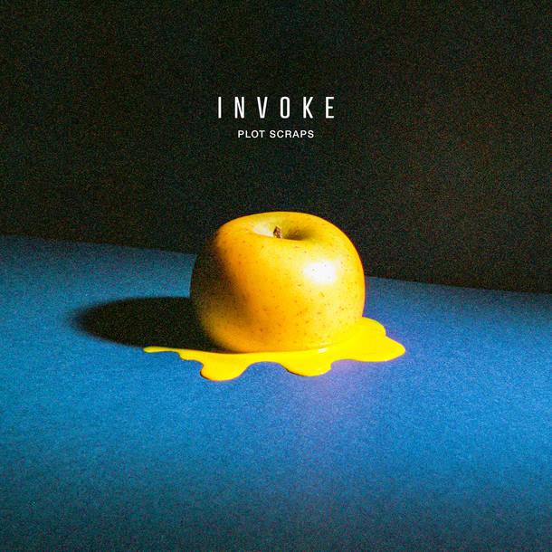 ミニアルバム『INVOKE』