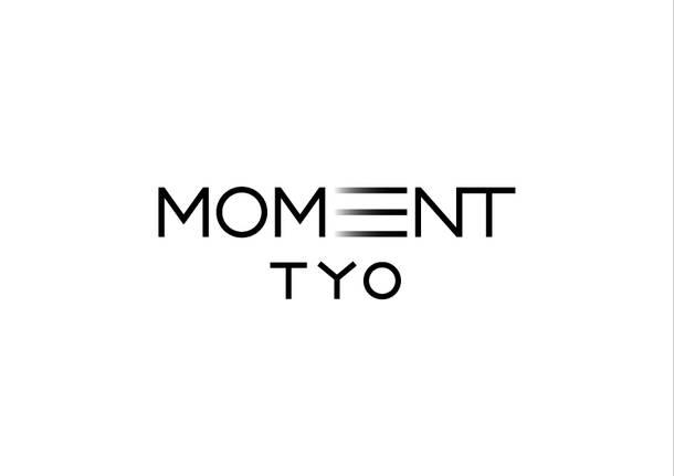 Moment Tokyo ロゴ