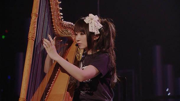 「夢の続き」(NANA MIZUKI LIVE GRACE 2013 -OPUSⅡ-)