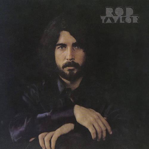 『Rod Taylor』('73)/Rod Taylor