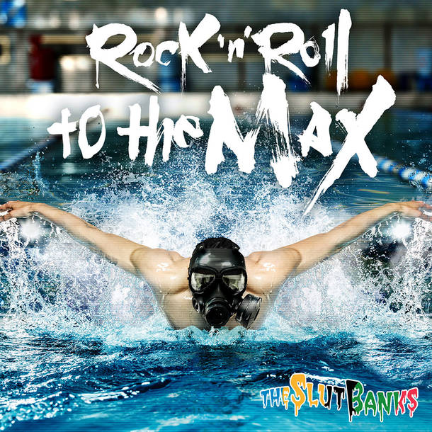 アルバム『Rock'n'Roll to the MAX』